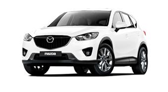 Mazda CX 5