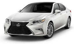 Lexus ES 250 2018